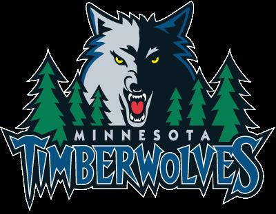 Minnesota Timberwolves PNG-PlusPNG.com-400 - Minnesota Timberwolves PNG