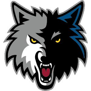 Minnesota Timberwolves PNG - 20054
