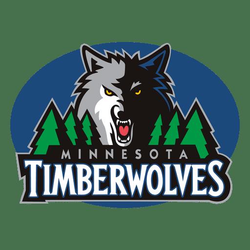 Minnesota timberwolves logo png - Minnesota Timberwolves PNG
