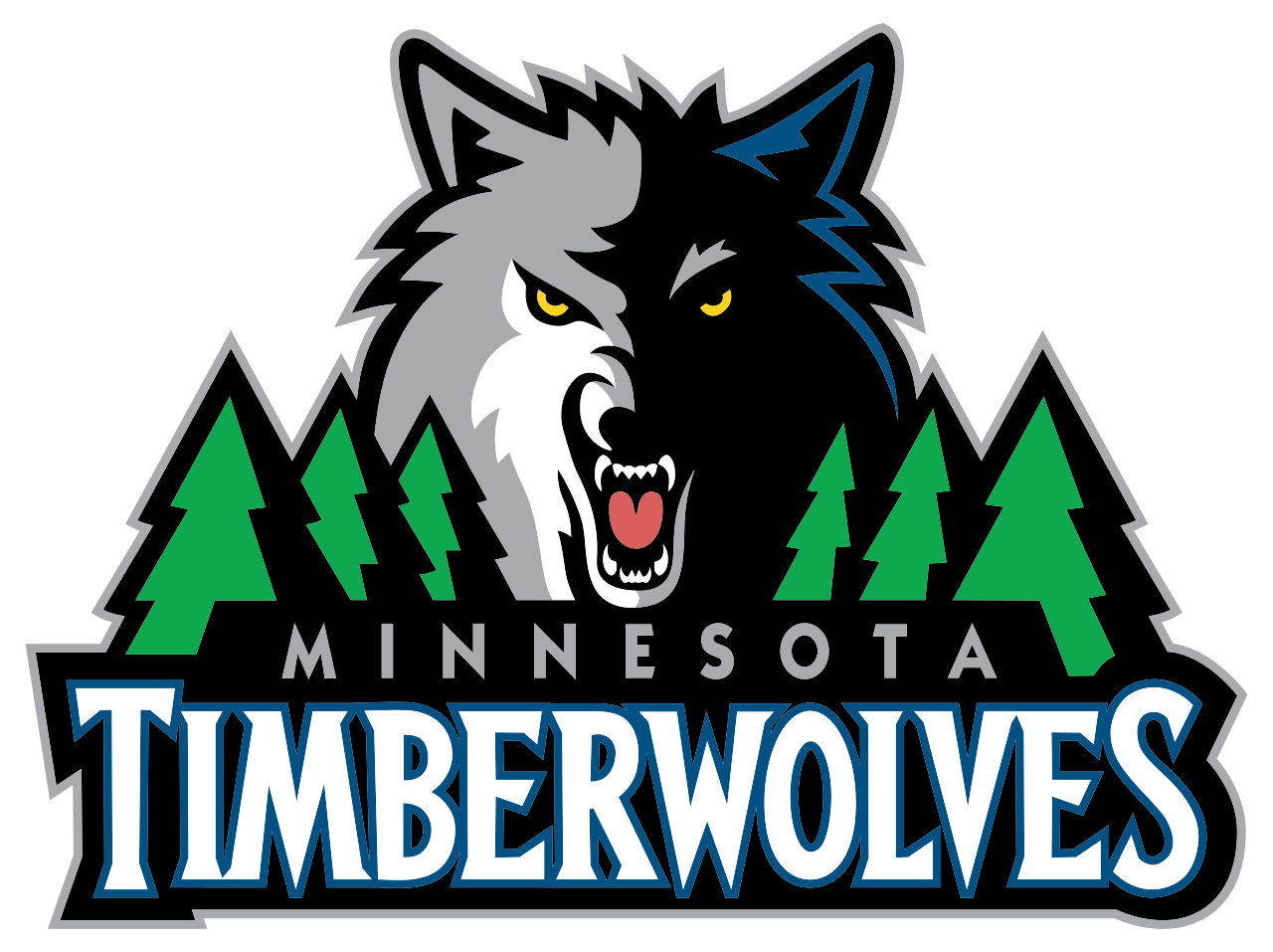 Download Minnesota Timberwolv