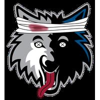 Timberwolves Logo Png Clipart PNG Image - Minnesota Timberwolves PNG