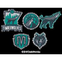 Timberwolves Logo Png Picture PNG Image - Minnesota Timberwolves PNG