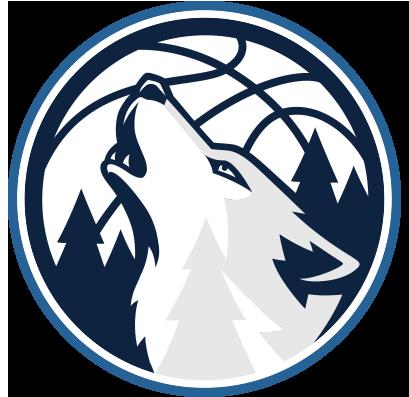 Timberwolves Logo Transparent PNG Image - Minnesota Timberwolves PNG
