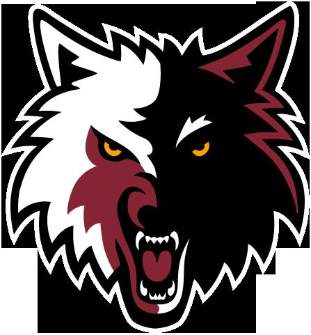 wolves-logo-heat-colors.png (447×481) · Minnesota TimberwolvesSports Logo - Minnesota Timberwolves PNG