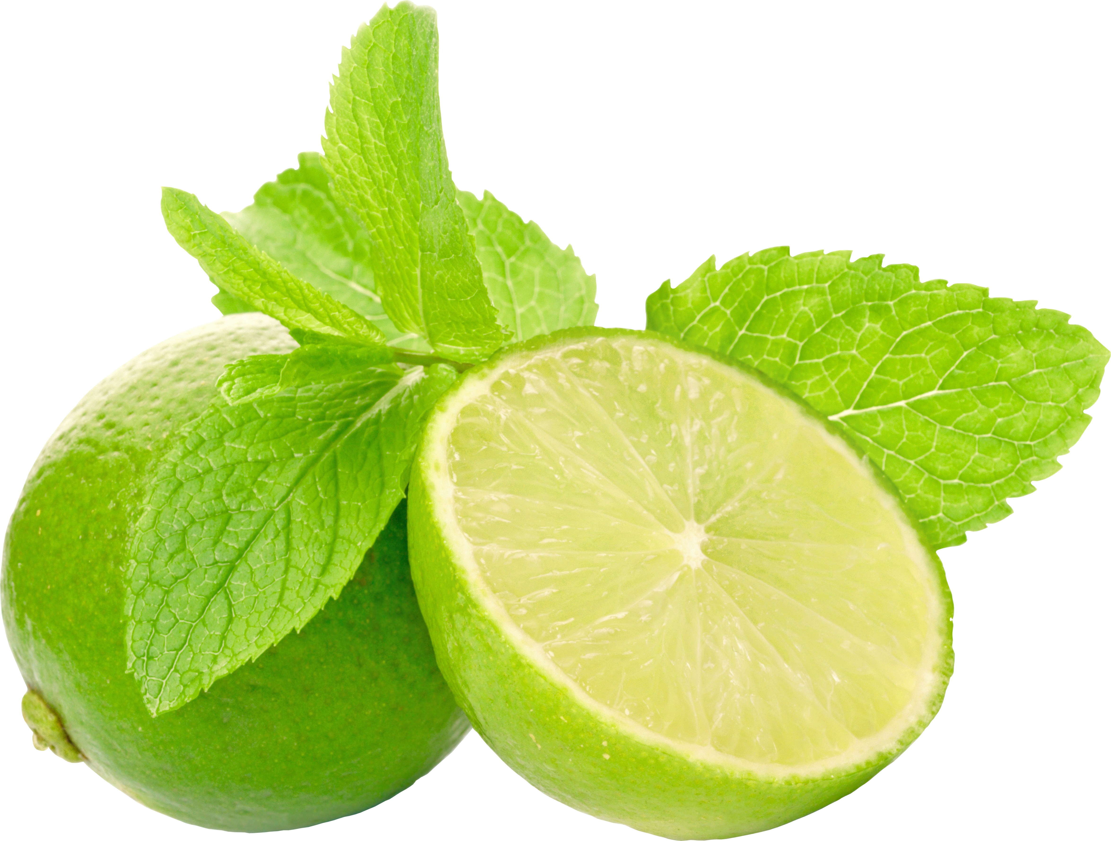 Lime PNG - Lime HD PNG - Mint HD PNG