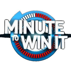 Minute To Win It PNG - 55154