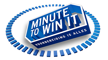Minute To Win It PNG - 55163