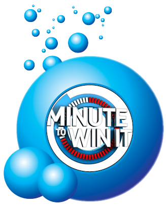 Minute To Win It PNG - 55160