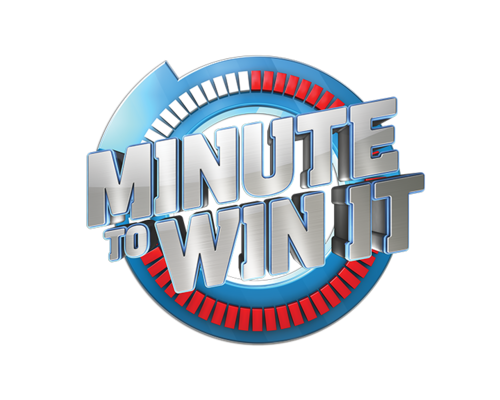 Minute To Win It PNG