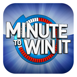 Minute To Win It PNG - 55156