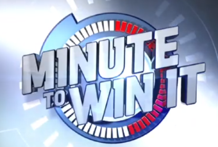Minute To Win It PNG - 55155