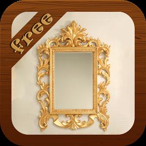 Mirror Live Wallpaper HD Free