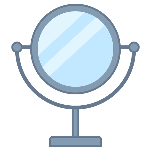 Mirror icon - Mirror PNG