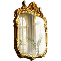 Mirror Png Clipart PNG Image - Mirror PNG