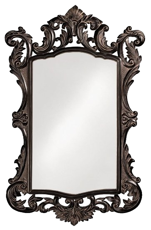 Mirror PNG Transparent - Mirror PNG