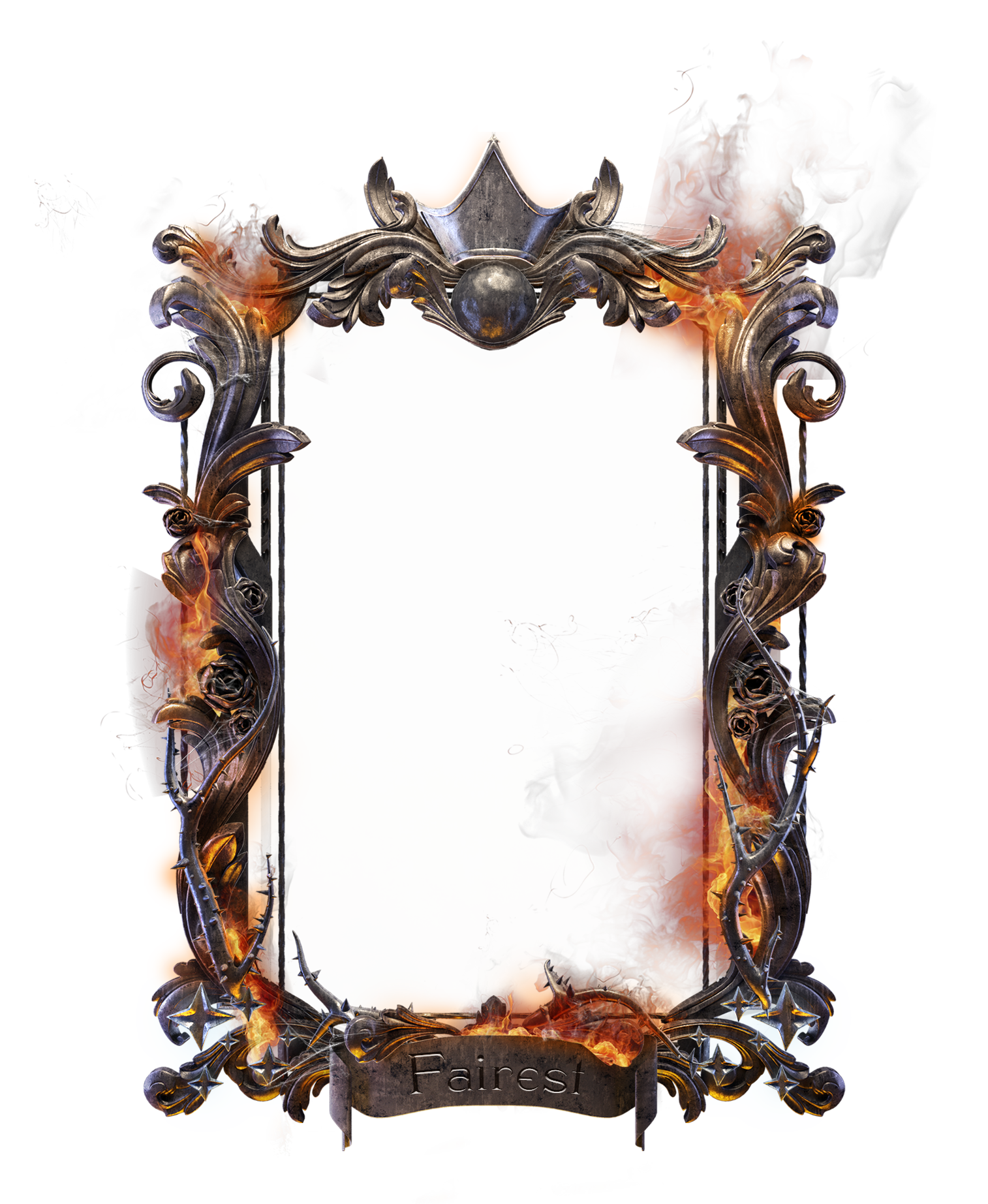 Mirror PNG - 23244