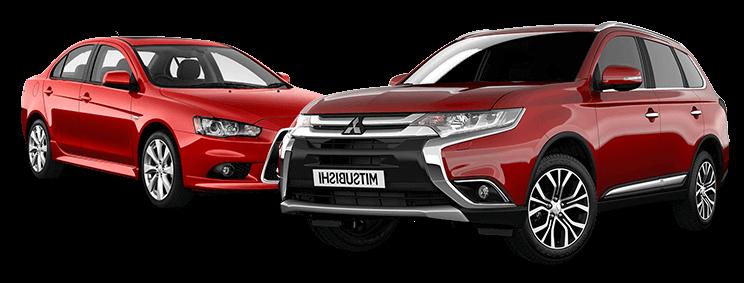 Mitsubishi PNG - Mitsubishi HD PNG