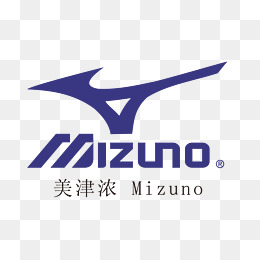 Mizuno PNG - 111293