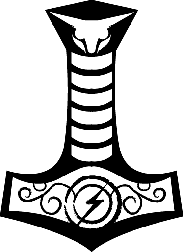 Mjolnir PNG - 79036