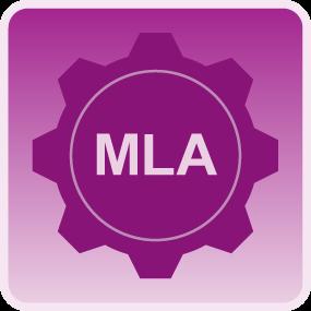 MLA logo - Mla PNG