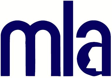 MLA Logo - PNG format - Mla PNG