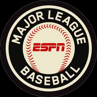 File:ESPN MLB logo.png - Mlb PNG