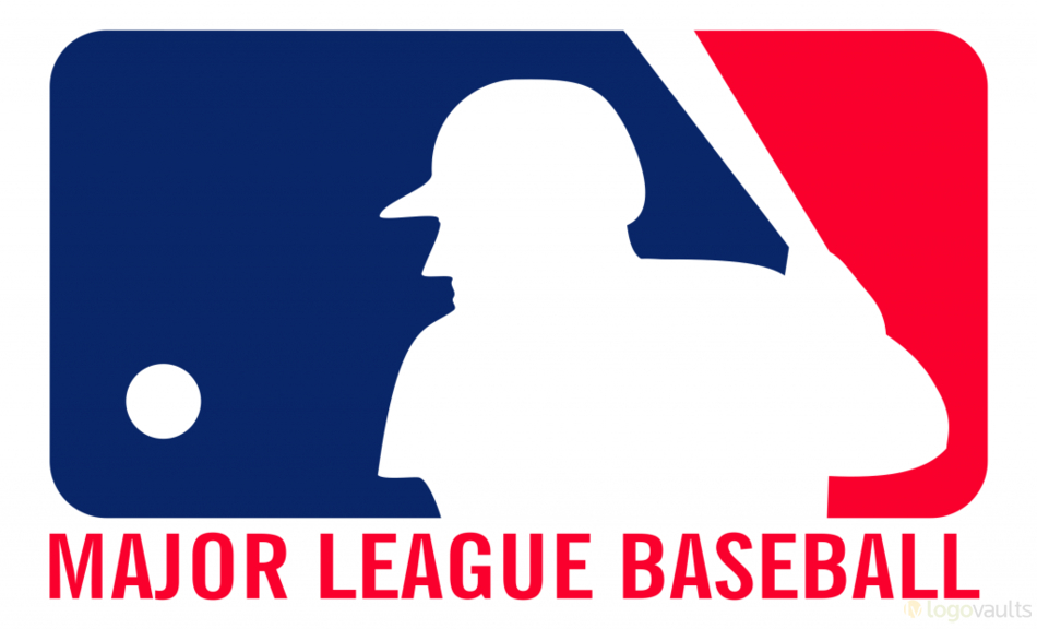 Major League Baseball (MLB) Logo - Mlb PNG