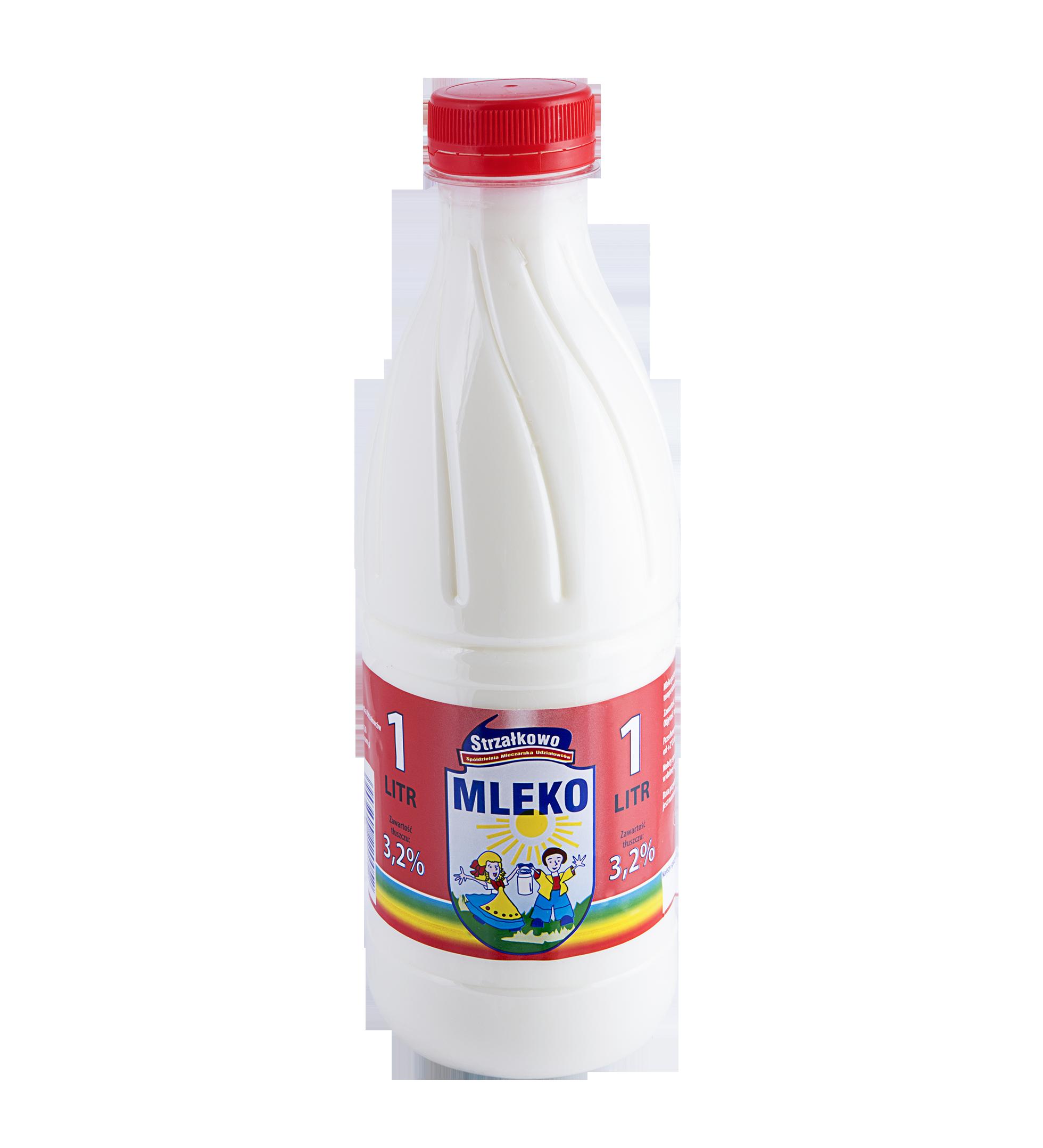 Mleko 3,2% - Mleko PNG