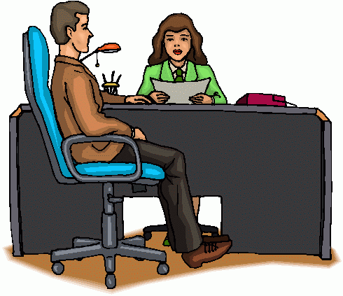 job_interview - Mock Interview PNG