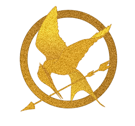 Mocking Jay Pin PNG (From the u0027Hunger Gamesu0027) by AngelaSwifty - The Hunger Games PNG