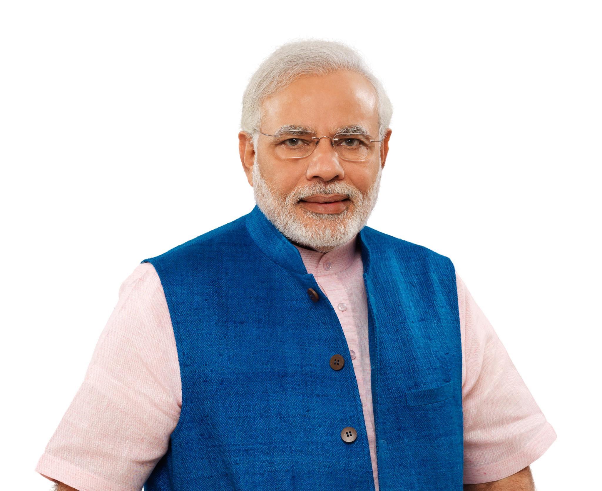 Narendra Modi PNG - 2081