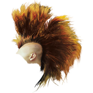 ЛенКинРом u2014 «85.png» на Яндекс.Фотках - Mohawk Hair PNG
