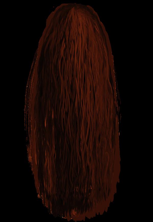 Mohawk Hair PNG - 42285