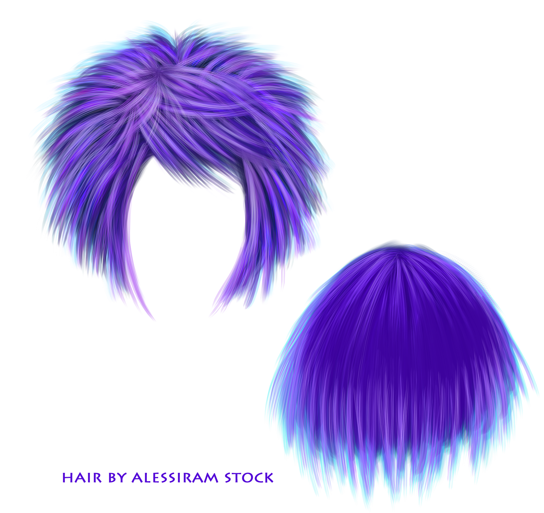 Mohawk Hair PNG - 42287
