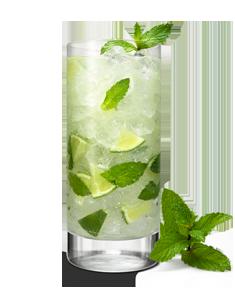 Green Lantern Drink Recipe