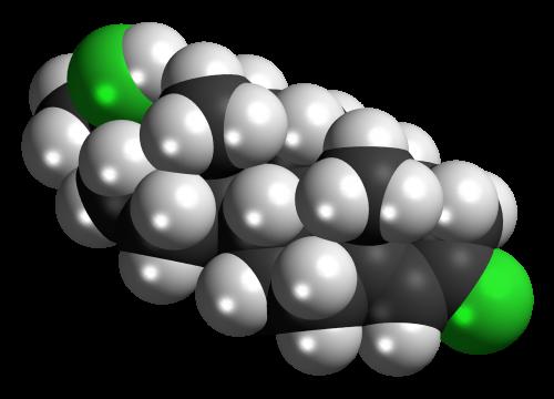 Molecules PNG - 4176