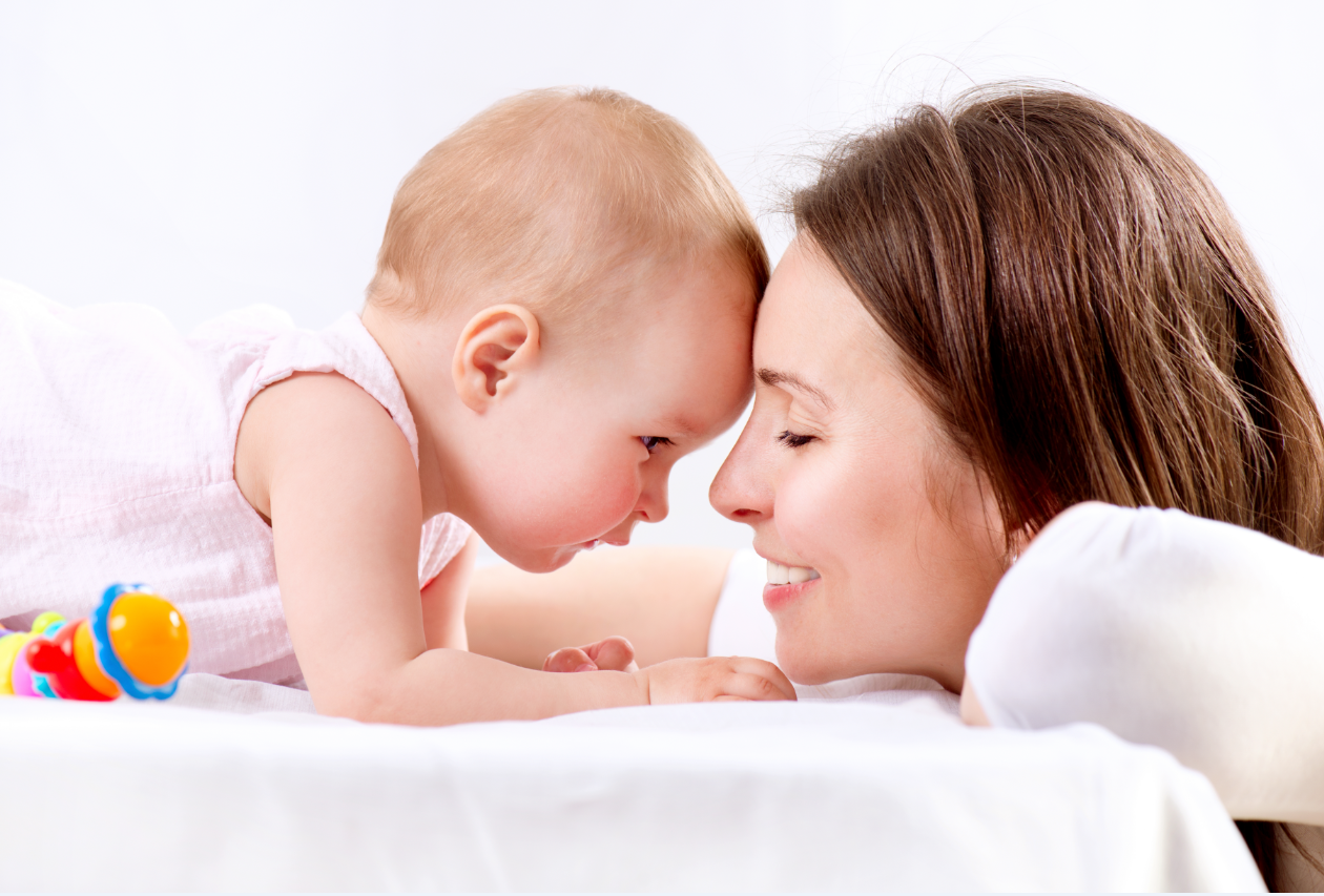 Estremamente Mom And Baby PNG Transparent Mom And Baby.PNG Images. | PlusPNG JU07