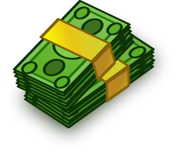 Money Bills PNG - 145927