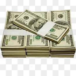 Money Bills PNG - 145924