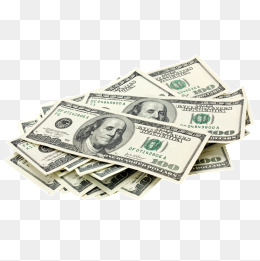 Dollar, Money, Dollar, Hundred Dollar Bills PNG Image And Clipart - Money Bills PNG