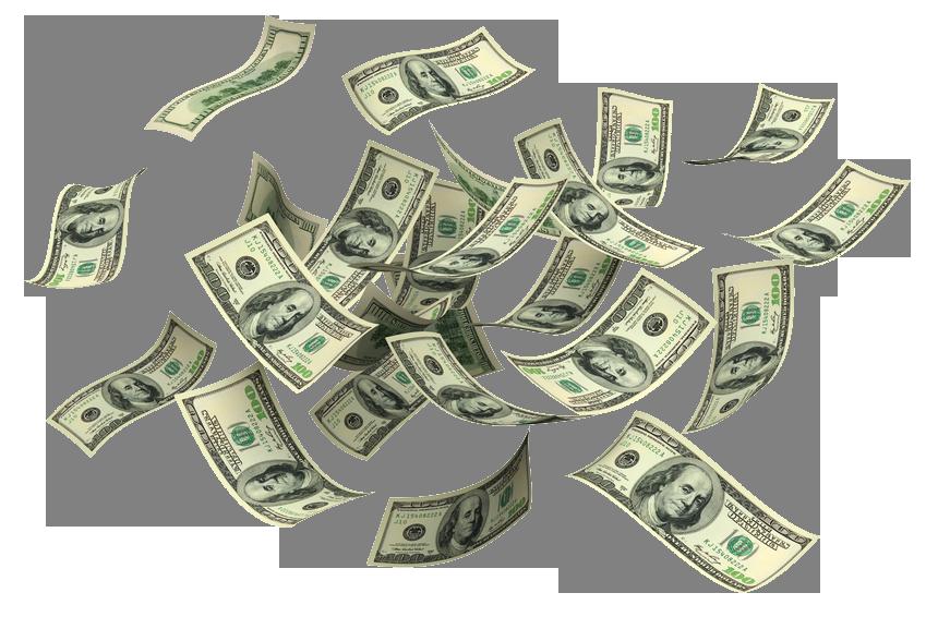 Money Bills PNG - 145932