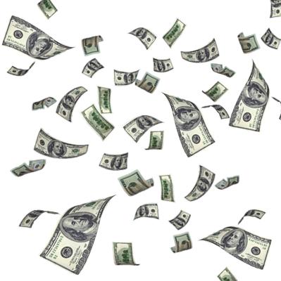Money Bills PNG - 145935