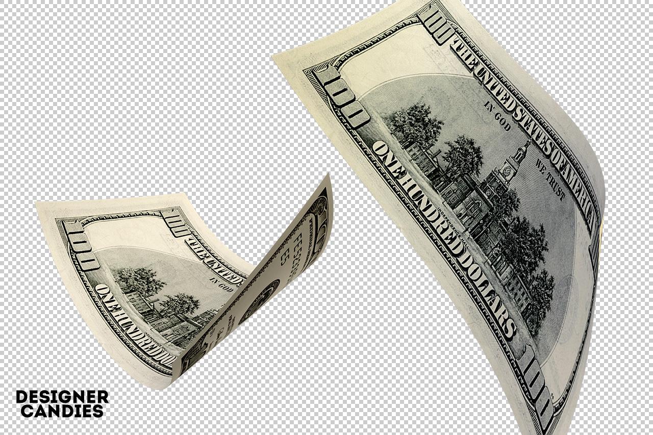 Money Bills PNG - 145930