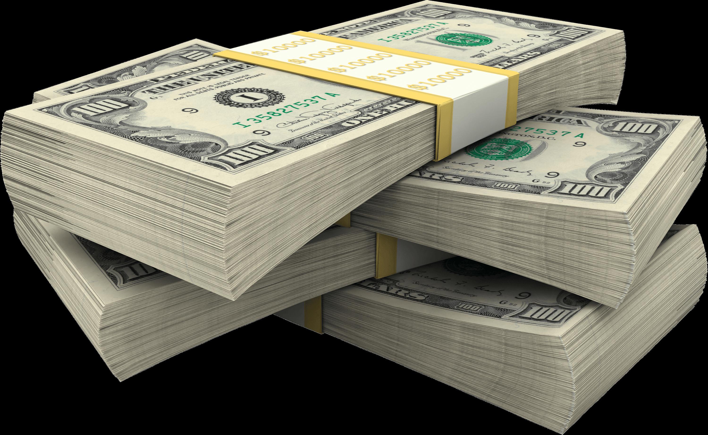 Money Bills PNG - 145919
