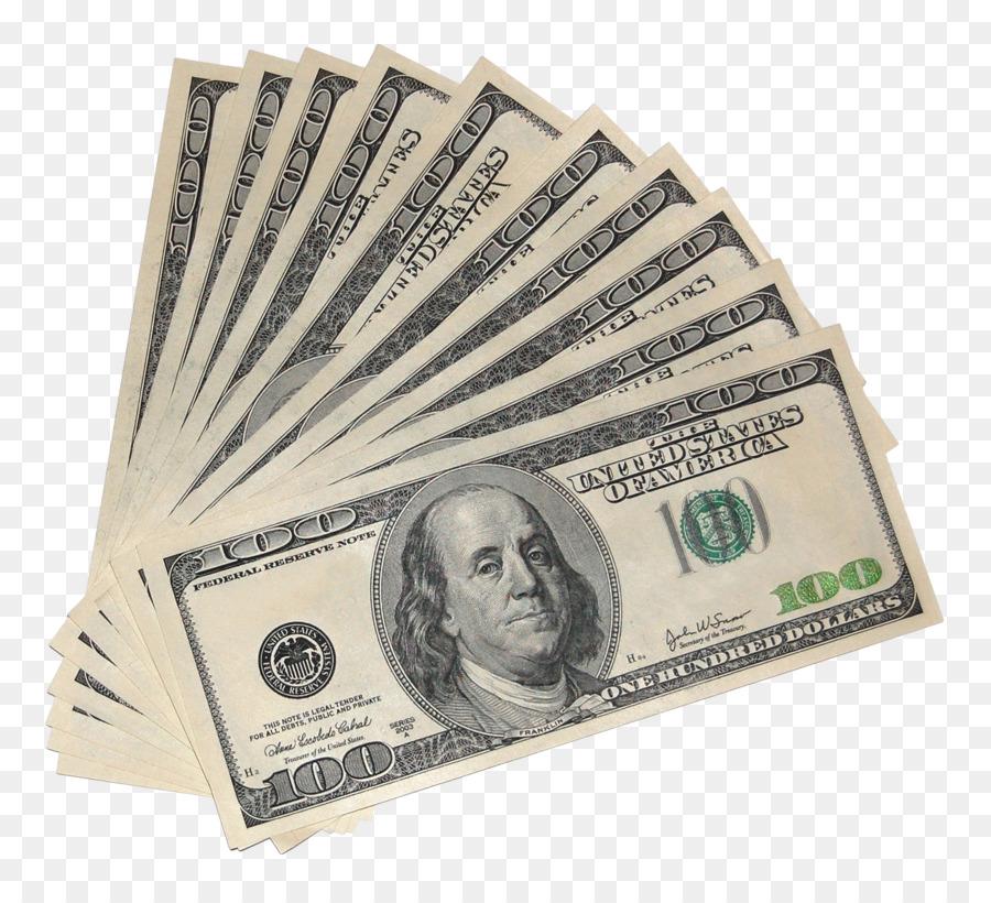 Money Bills PNG - 145931