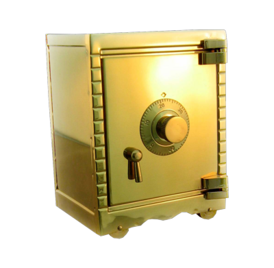 Article Image - Money Vault PNG