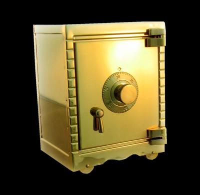 Money Vault PNG - 56610