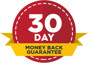 ExpressVPN offers a risk-free 30-day money-back guarantee - Moneyback PNG