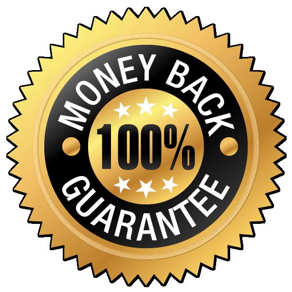 Guaranteed-Money-Back