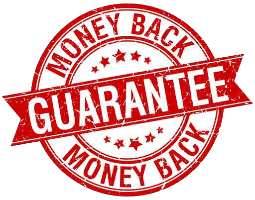 Money back guarantee - Moneyback PNG